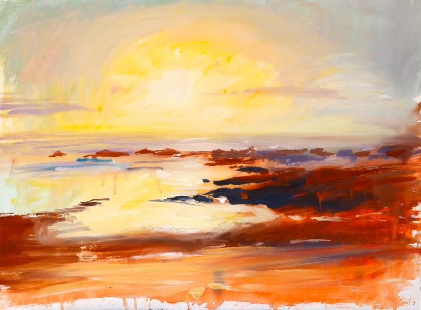 Sunrise Bithry      2015